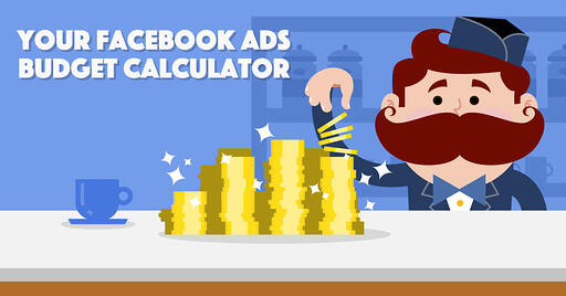 Fb ads budget calculator